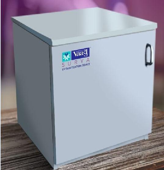Vaayu UV-C Sanitization Device